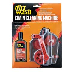Dirtwash By Weldtite: Dirtwash Chain Cleaning Machine