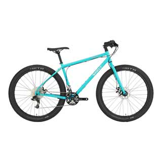 Surly - Bikes/frames: Surly Bridge Club 27w Bike Md Blu