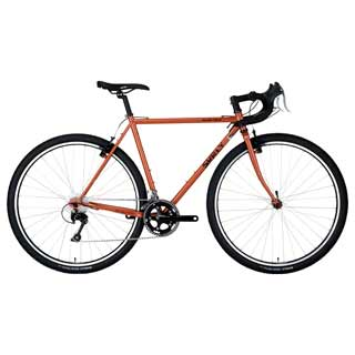 Surly - Bikes/frames: Surly C.check 10s Bike 42 Cop