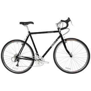 Surly - Bikes/frames: Surly Lht 10s 26w Bike 56 Blk