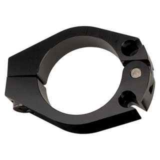 "Problem Solvers: Ps Backstop 07 11/4"" Black"