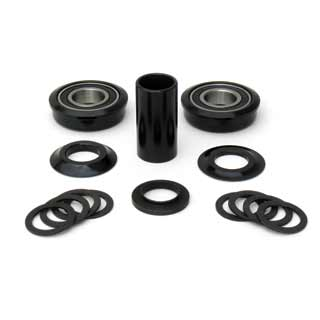 Gusset Components: Gusset Us 22mm Bmx Bb Set