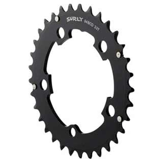 Surly - Parts: Surly Od Outer C/ring 94/39t