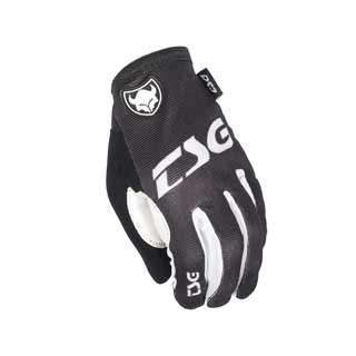 Tsg: Tsg Slim Gloves Black Lg