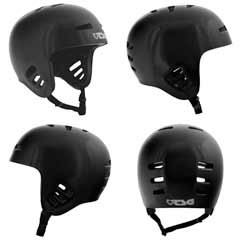 Tsg: Tsg Dawn Helmet F. Black L/xl