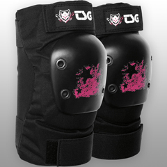 Tsg: Tsg Derby Girl Large Elbow Pads