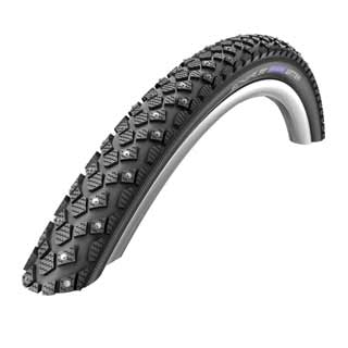 Schwalbe: Schw Mara Winter 700x35 Wire