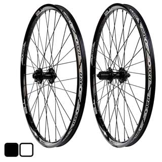 "Halo: Halo T2 Ss Disc 26""rr Black"