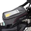 image of Passport Top Tube Bag fitted
