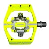 image of HT X2 Pedal Neon Yellow