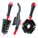 Weldtite: W/tite Bike Cleaning Brushset - Click For More Info