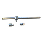 "Elora: Elora Skt Sliding T-bar 1/2"" - Click For More Info"