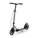 Stateside: Frenzy Fr205db Scooter Titanium - Click For More Info