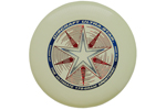 Discraft: Discraft U/star N/glow Flying Disc - Click For More Info