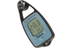 Skywatch: Skywatch Xplorer 1 Wind Meter - Click For More Info