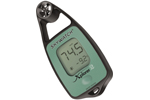 Skywatch: Skywatch Xplorer 2 Wind Meter - Click For More Info