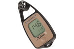 Skywatch: Skywatch Xplorer 3 Wind Meter - Click For More Info