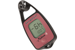 Skywatch: Skywatch Xplorer 4 Wind Meter - Click For More Info