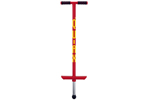 Qu-ax: Qu-ax V200 30kg Red Pogo Stick - Click For More Info
