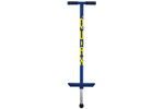 Qu-ax: Qu-ax V200 50kg Blu Pogo Stick - Click For More Info