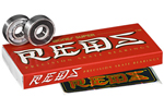 Bones: Bones Super Reds 608 Skate Bearings - Click For More Info
