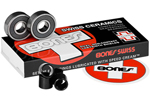 Bones: Bones Swiss Ceramics 608 Skate Bearings - Click For More Info