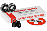 Bones: Bones Swiss 608 Skate Bearings - Click For More Info
