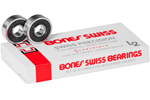 Bones: Bones Swiss Labyrinth 2 608 Skate Bearings - Click For More Info