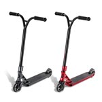 Stateside: Slamm Urban Vii Scooter Red - Click For More Info