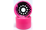 Anarchy: Anarchy Brawler Pink Derby Wheels - Click For More Info