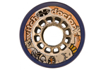 Hyper: Hyper Witch Doctor Derby Quad Wheels - Click For More Info