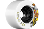 Rollerbones: R/bones Day O/t Dead 86a Derby Quad Wheels - Click For More Info