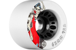 Rollerbones: R/bones Day O/t Dead 92a Derby Quad Wheels - Click For More Info