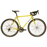 All-city - Bikes: Ac Macho Man Cx Bike 55cm Yel - Click For More Info