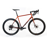 All-city - Bikes: Ac 2021 G.monsoon 1x Bike 58 R.beer - Click For More Info