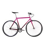 All-city - Bikes: Ac 2019 Big Block Ss Bike 61 Pink - Click For More Info