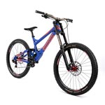 Banshee: Banshee 2017 Legend 27.5 Gx Xl Blk - Click For More Info