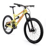 Banshee: Banshee 2017 Rune 27.5 Xo1 Xl Blk - Click For More Info