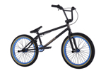 Fit: Fit Aitken 2 Black Bmx Bike - Click For More Info