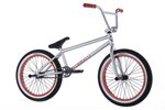 Fit: Fit Benny 2 Grey Bmx Bike - Click For More Info