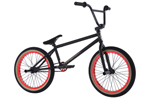 Fit: Fit Inman 3 Black Bmx Bike - Click For More Info