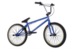 Fit: Fit Vh 2 Blue Bmx Bike - Click For More Info