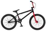 Gt: Gt Air Black Bmx Bike - Click For More Info