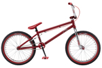 Gt: Gt Fueler Red Bmx Bike - Click For More Info