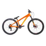 Identiti: Identiti 2020 Drjekyll Rcx Gear Bike Lim - Click For More Info