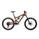 Identiti: Identiti 2020 Mettle R Bike Md Rust - Click For More Info