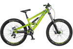 Scott: Scott Voltage Fr 20 Long Bike - Click For More Info