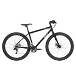 Surly - Bikes/frames: Surly Bridge Club 27w Bike Md Blk - Click For More Info