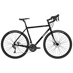 Surly - Bikes/frames: Surly Disc Trk 3x9 Bike 700w64 Blk - Click For More Info