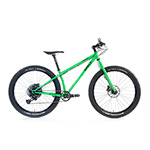 Surly - Bikes/frames: Surly K.monkey 27+ 12s Bike Lg Grn - Click For More Info
